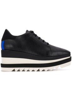 Stella McCartney Sneak-Elyse Monogram sneakers