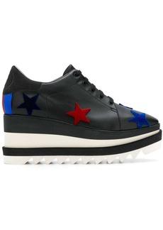 Stella McCartney Star Elyse platform sneakers