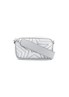 Stella McCartney Star glitter belt bag