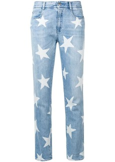 Stella McCartney Star boyfriend jeans