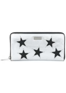 Stella McCartney Stars wallet