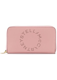 Stella McCartney Stella Logo wallet