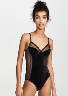 Stella McCartney Ally Indulging Bodysuit