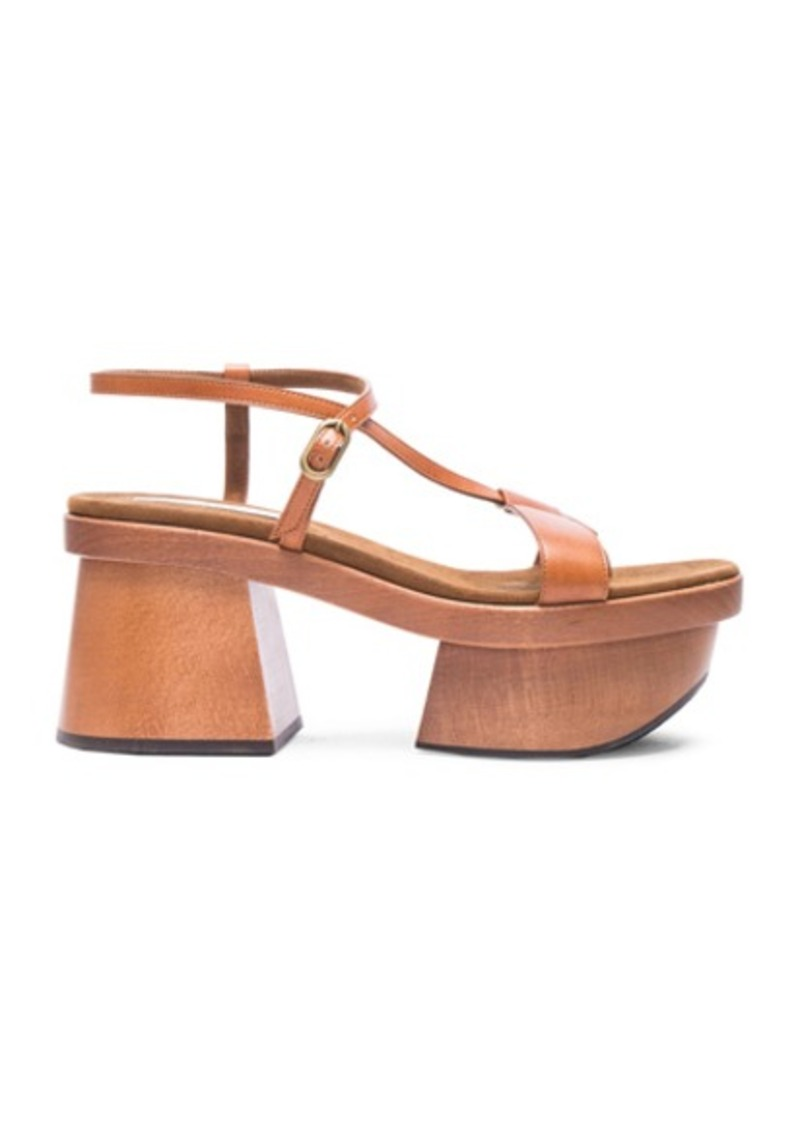 Stella McCartney Altea Sandals