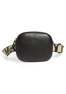 Stella McCartney Alter Faux Leather Belt Bag