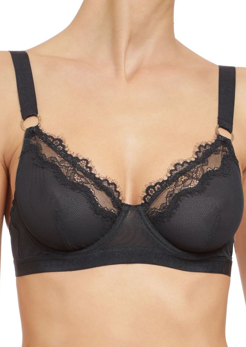 Stella McCartney Bea Treasuring Underwire Bra