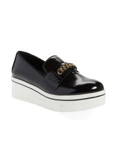 Stella McCartney 'Binx' Slip-On Platform Sneaker (Women)