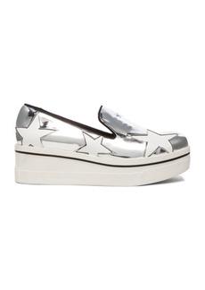 Stella McCartney Binx Star Platform Shoes