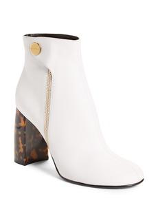 Stella McCartney Block Heel Bootie (Women)