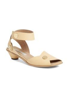 Stella McCartney Block Heel Sandal (Women)