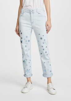 Stella McCartney Boyfriend Jeans