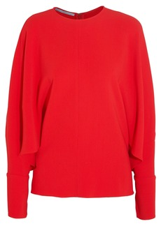 Stella McCartney Cady blouse
