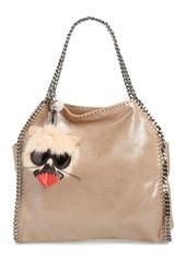 Stella McCartney Stella McCartney Cat Faux Fur Bag Charm  5d968db246ea3