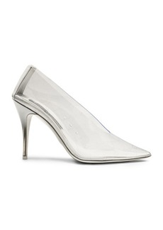 Stella McCartney Clear Pumps