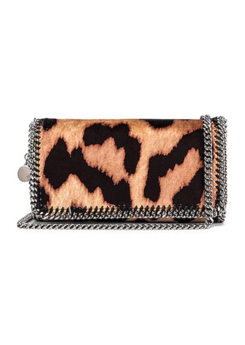 Stella McCartney Clutch Crossbody Bag