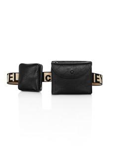 Stella McCartney Convertible Utility Bag