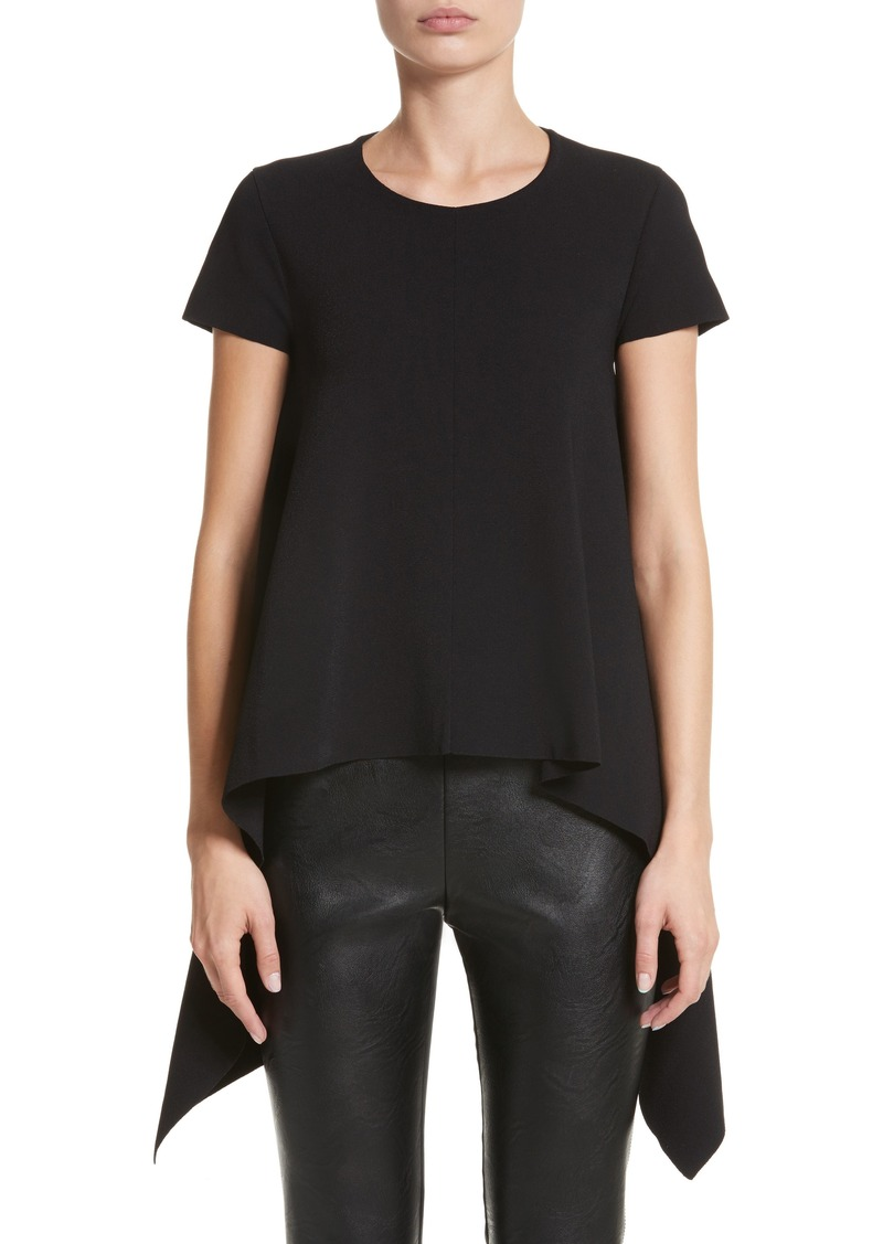 Stella McCartney Cutaway Top