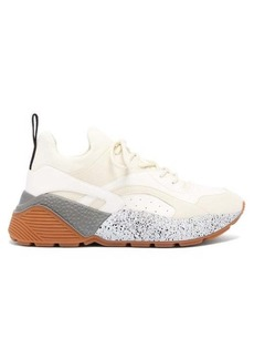 Stella McCartney Eclypse low-top trainers