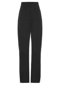 Stella McCartney Elsmere wide-leg trousers