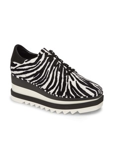 Stella McCartney Elyse Platform Oxford (Women)