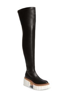 Stella McCartney Emilie Thigh High Boot (Women)