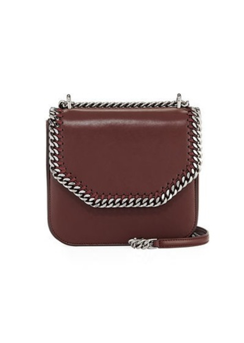 11c69fb792d3 Stella McCartney Stella McCartney Falabella Eco Alter Medium Box Bag ...