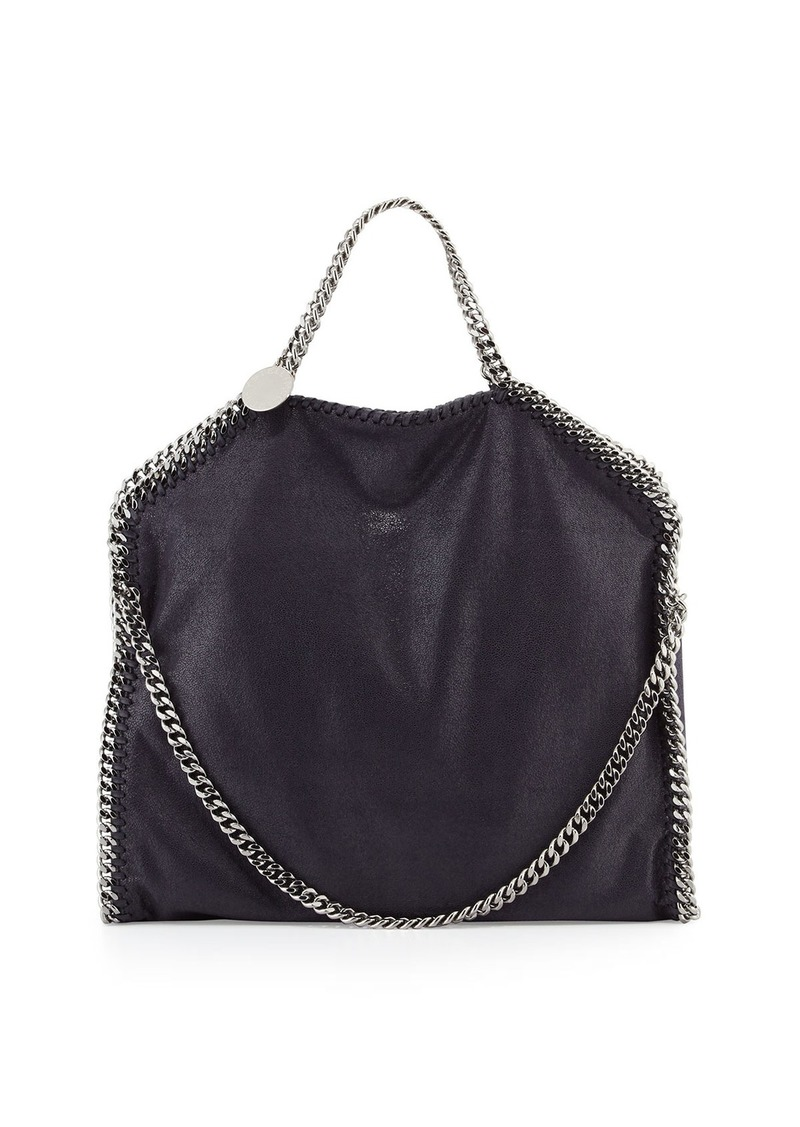 Stella McCartney Falabella Fold-Over Tote Bag   Handbags e8bb3357eda0
