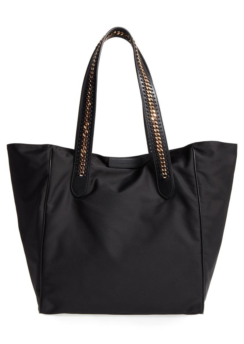 Stella McCartney Stella McCartney Falabella GO Shoulder Bag  987730dc9c220