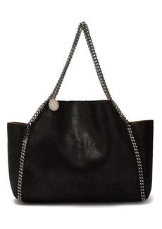 Stella McCartney Falabella mini reversible tote bag