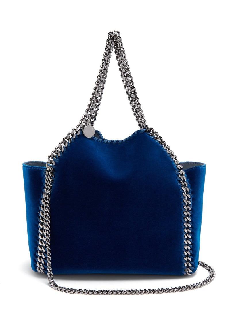 118c31e599 Stella McCartney Stella McCartney Falabella mini reversible tote bag ...