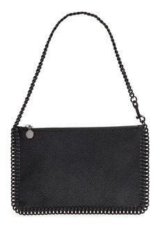 Stella McCartney Falabella Shaggy Deer Faux Leather Handbag