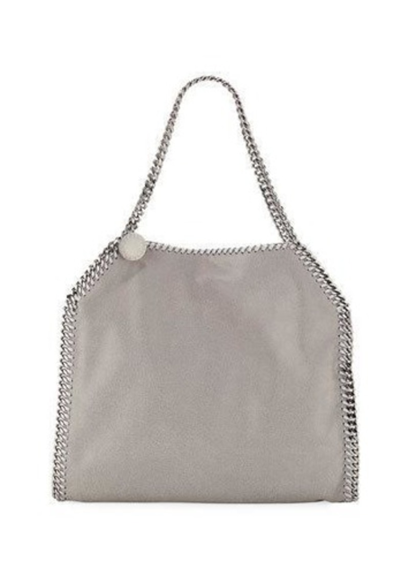 Stella McCartney Falabella Shaggy Deer Small Tote Bag