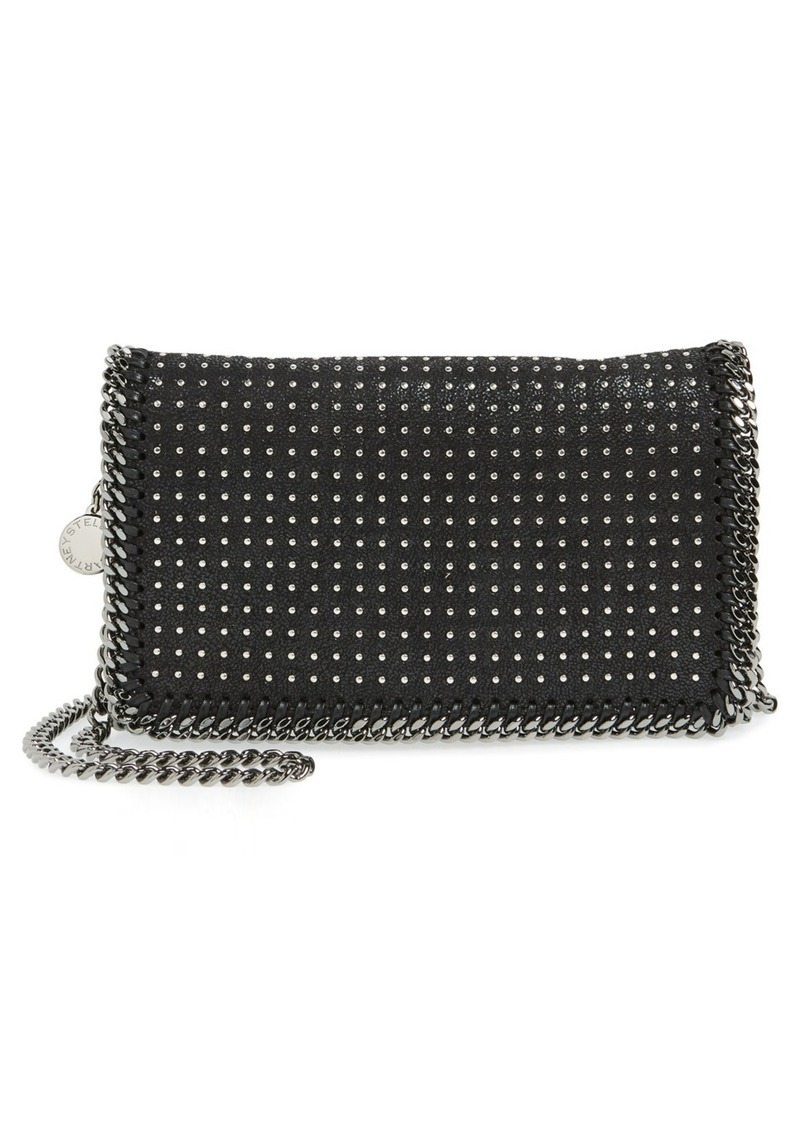 f9cd42889a6 Stella McCartney Stella McCartney 'Falabella' Studded Faux Leather ...