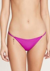 Stella McCartney Fine Straps Bikini Bottoms