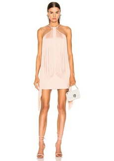 Stella McCartney Fringe Dress