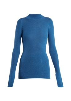 Stella McCartney High-neck sweater
