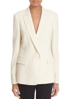 Stella McCartney 'Ingrid' Wool Jacket