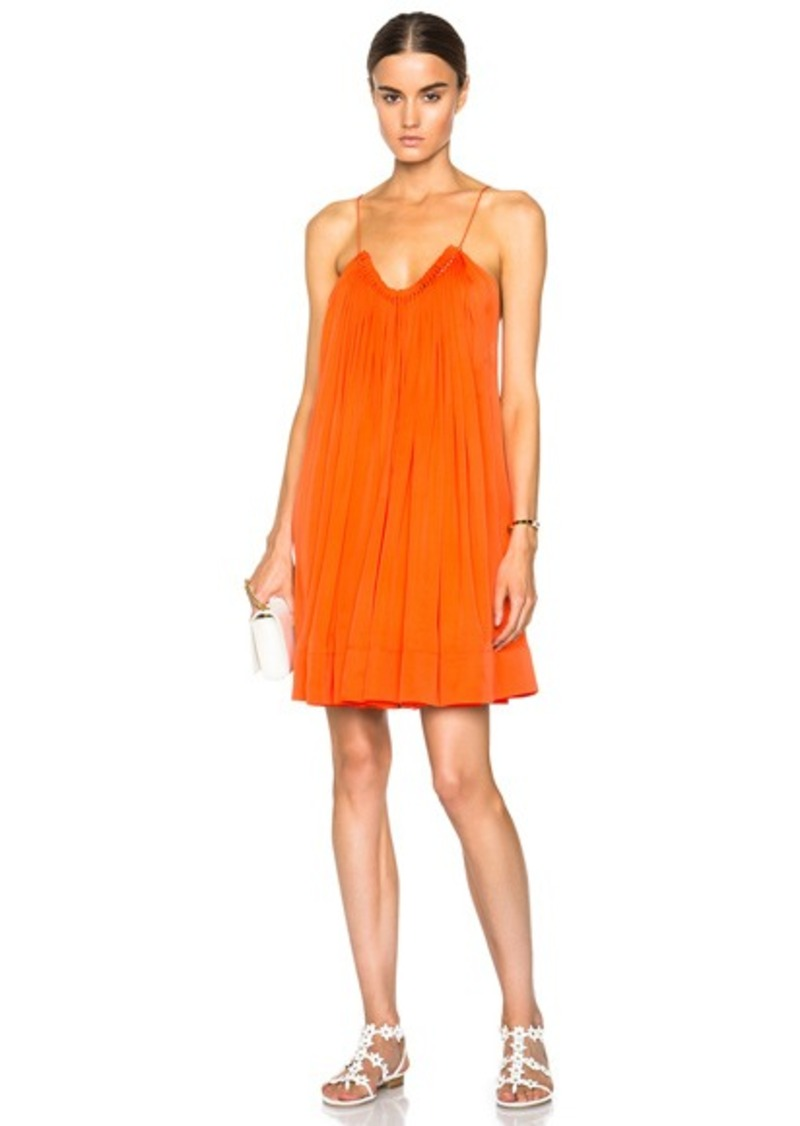 Stella McCartney Judy Tank Dress