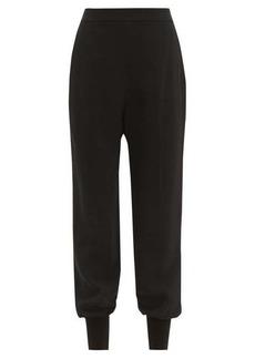 Stella McCartney Julia straight-leg trousers