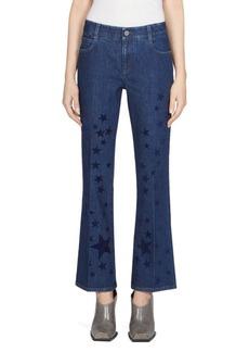 Stella McCartney Kick Da Defini Skinny Jeans