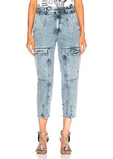 Stella McCartney Leanna Jeans