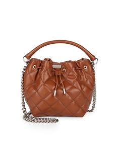 Stella McCartney Beckett Bucket Bag
