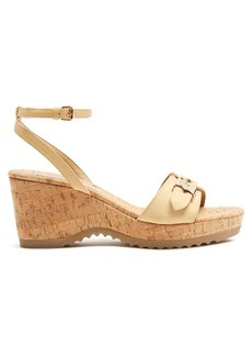 Stella McCartney Linda platform sandals