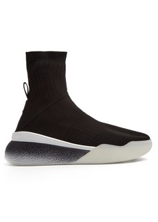 Stella McCartney Loop sock trainers