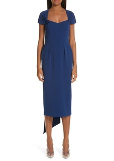 Stella McCartney Midi Dress