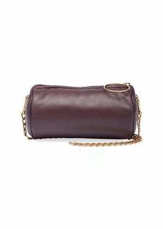 Stella McCartney Mini Cylinder Chain Shoulder Bag
