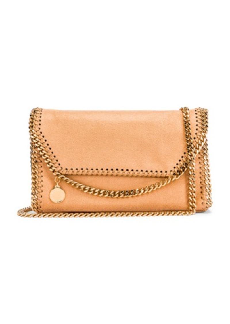 Stella McCartney Mini Falabella Shoulder Chain Bag