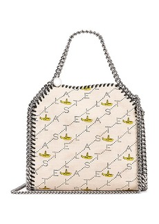 Stella McCartney Monogram Mini Tote