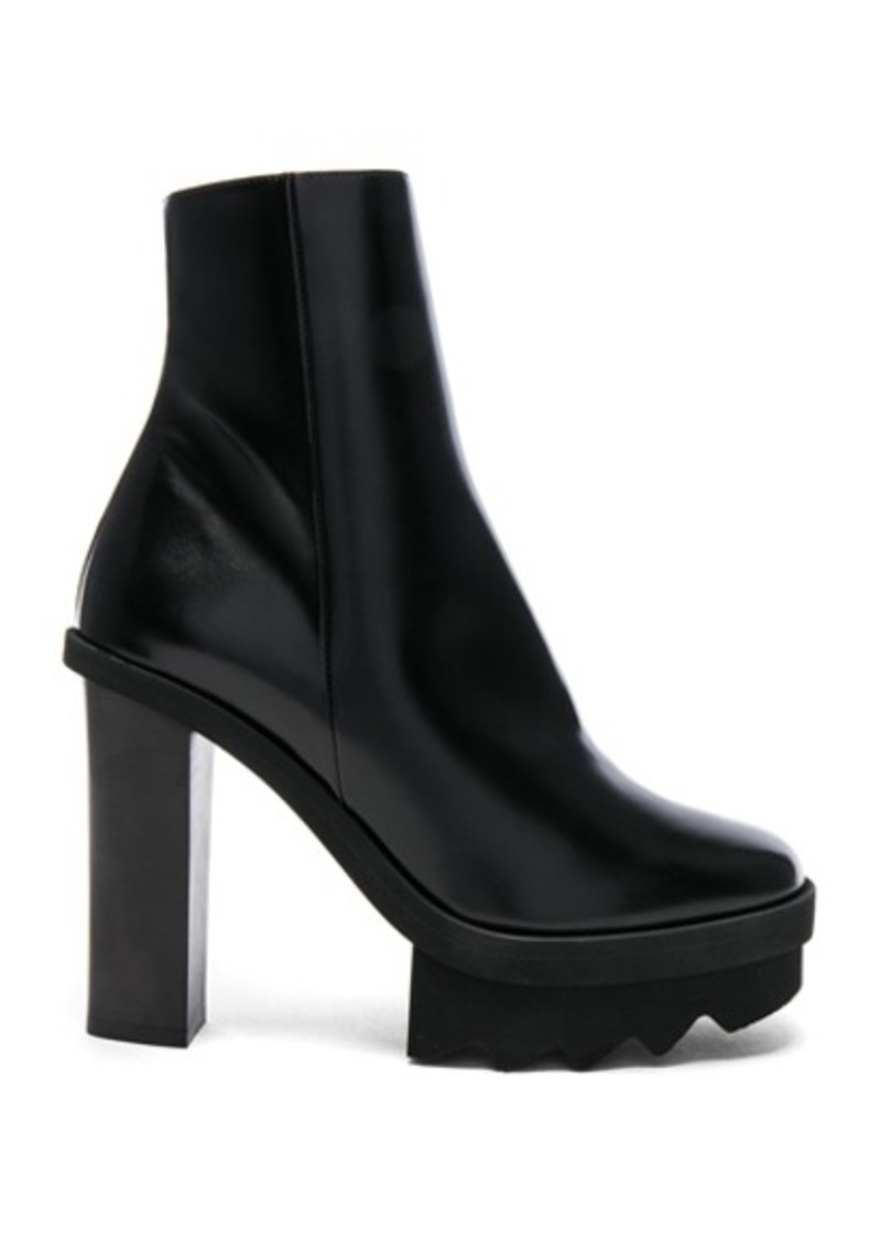 690b3e0b19cb Stella McCartney Stella McCartney Platform Ankle Boots