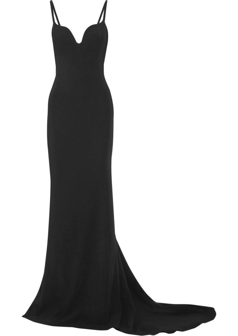 e8bc65696cbc SALE! Stella McCartney Stella McCartney Primrose stretch-cady gown
